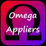 Omega Classic Logo