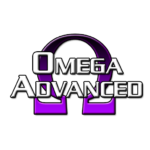 Omega Advanced Logo