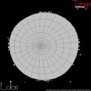 Lolas Tango Nipples template